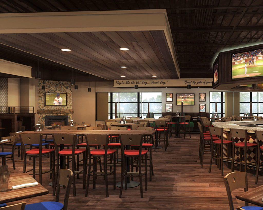Caddyshack Restaurant Locations St Augustine Fl